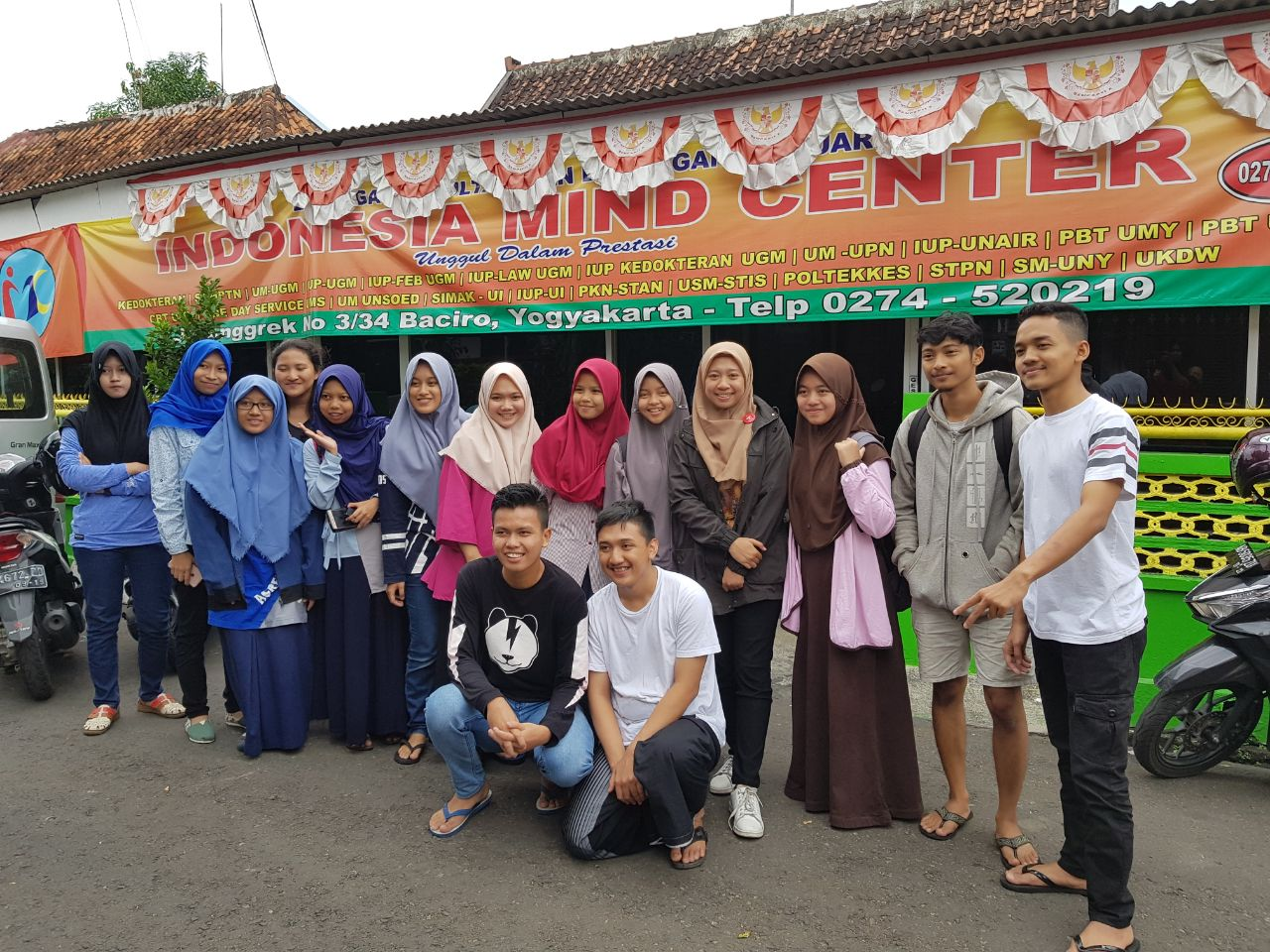 Indonesia Mind Center