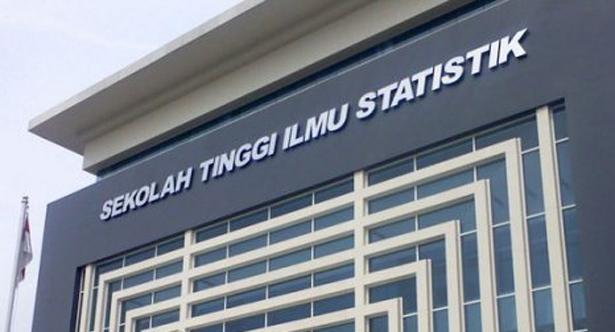 STIS (Sekolah Tinggi Ilmu Statistik)